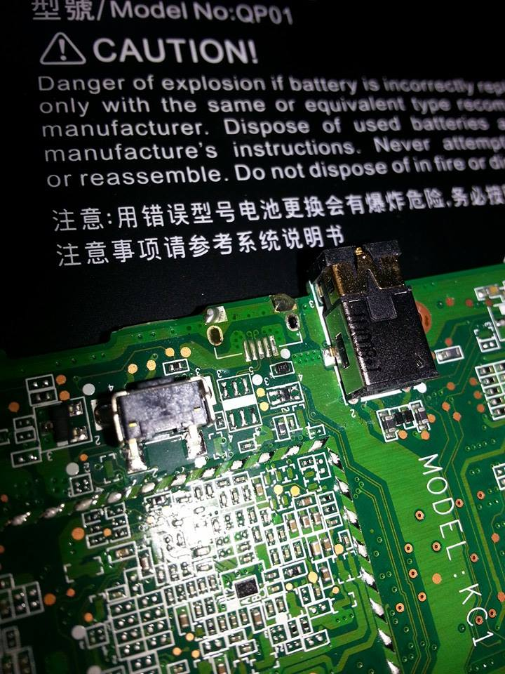 Kindle Fire Charging Port Repair  My Kindle Won't Charge Anymore!