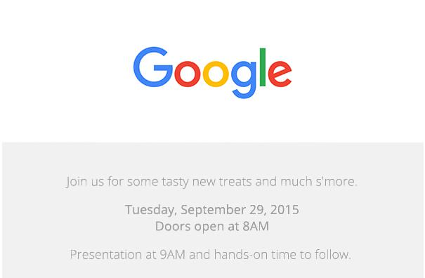 Google-Nexus-Live-Stream Event-September-29-