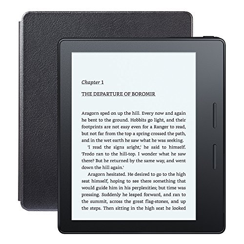 amazon-oasis-waterproof-ereader