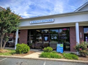 RockIT Repairs in Stafford, Virginia