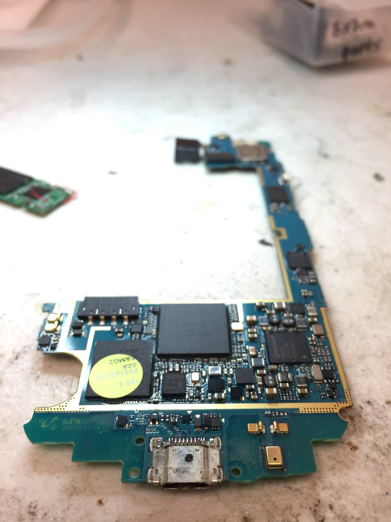 s3 cell phone repair