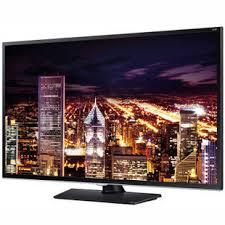 "Samsung 4K 48"" TV"