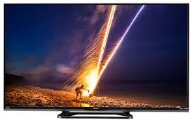 Sharp 43 Inch Smart TV